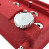 Valve Cover Oil Cap - Compatible With Honda And Acura Engines - Billet Aluminum (Silver)