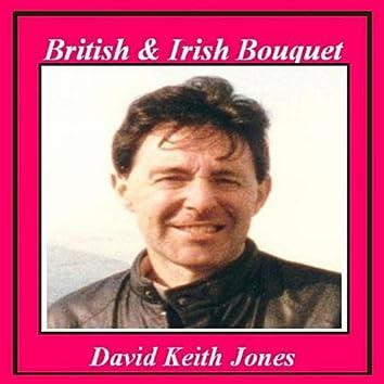 British & Irish Bouquet