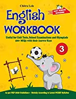 English Workbook Class 3