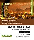 MAXON CINEMA 4D R19 Studio: A Tutorial Approach, 6th Edition (English Edition)