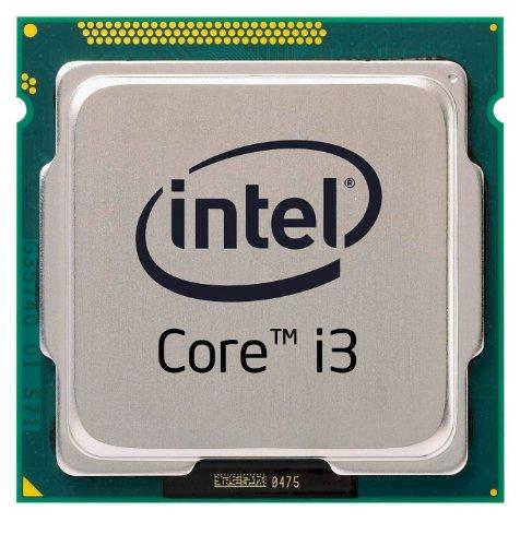 Intel Core i3 3240 Prozessor (3,4GHz, Sockel 1155, 3MB Cache, 55 Watt) boxed