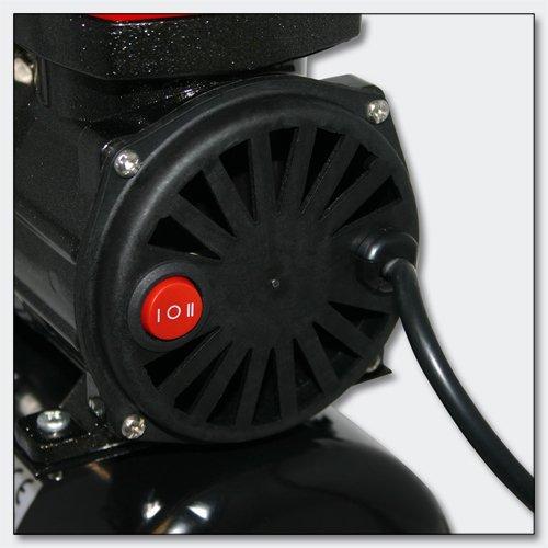 Airbrush Kompressor Wiltec AS196 - 5