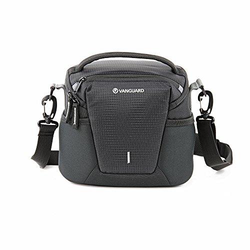 Veo Discover 22 - Bolsa de hombro para cámara, 1-2 objetivos y accesorios