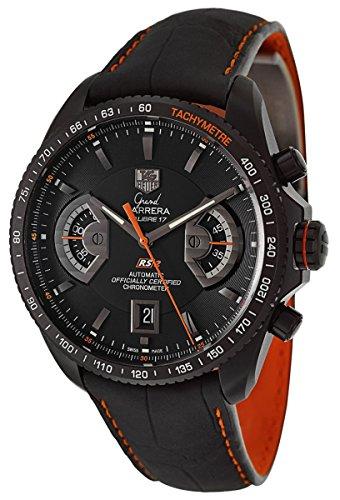 TAG Heuer Grand Carrera Chronograph Calibre 17 RS CAV518K.FC6268