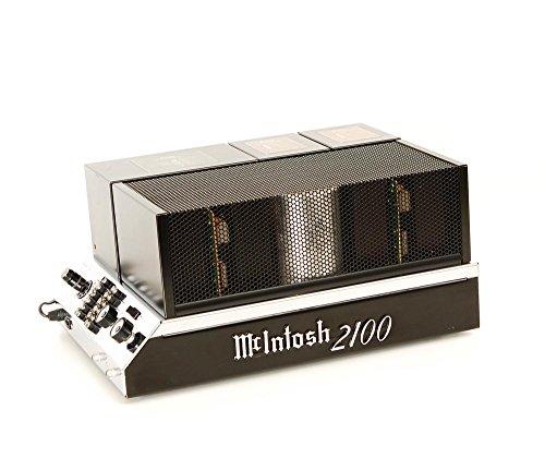 McIntosh MC-2100 Endstufe