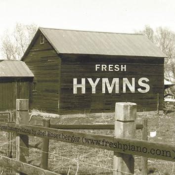 Fresh Hymns: Contemporary Piano Interpretations