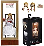 cheaaff KY-Anime Modelo Estatua Figura de acción Annabelle llega a casa Figura de acción Annabelle F...