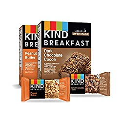 Breakfast Bars Variety Pack