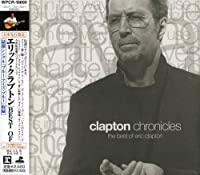 Clapton Chronicles - The Best of Eric Clapton by Eric Clapton (2000-05-16)