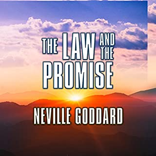 The Law and the Promise audiobook cover art