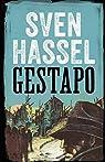 Gestapo: Edition Française par Hassel