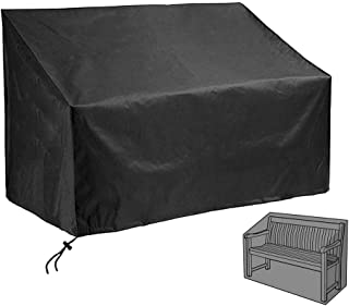 Patio Furniture Cover Set, Outdoor Lounge for Sofa Dining Table and Electrical Equipment with Waterproof and UV-Resistent ...