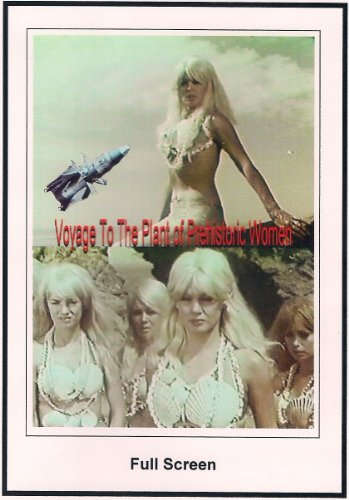 in budget affordable 1968 Prehistoric Women's Factory Trip