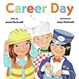 Best Book Careers For Kids - Career Day Review