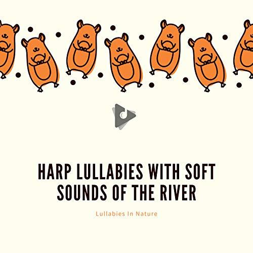 Itsy Bitsy Teenie Weenie Yellow Polka Dot Bikini with Zen River Sounds (Harp Instrumental)