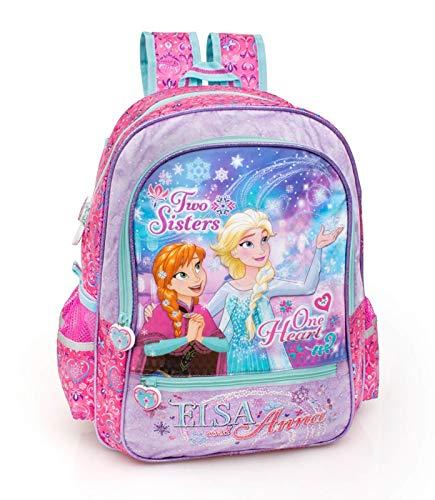 Disney 's - Mochila y estuche para lápices de Frozen