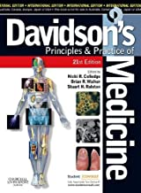 Principles and Practice of Medicine by NA (2010-06-01)
