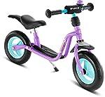 Laufrad Vergleich Puky LR M Plus Kinder Laufrad flieder lila bei Amazon