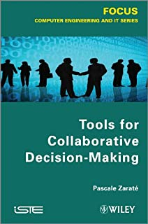collaborative decision making tools
