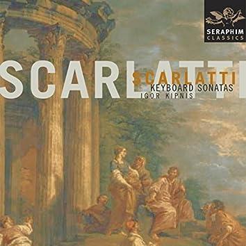 Domenico Scarlatti - Keyboard Sonatas