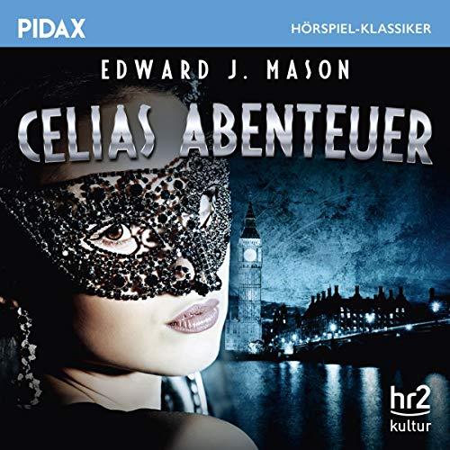 Celias Abenteuer Titelbild