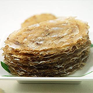 Korean Food Korea Dried Filefish Fillet