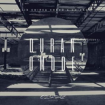 Duranomode EP