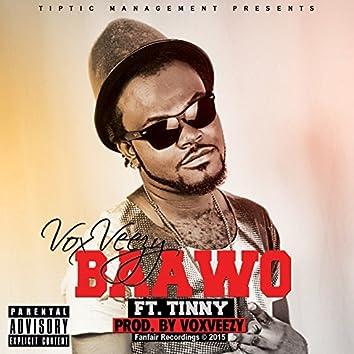Baawo (feat. Tinny) [Radio Version]