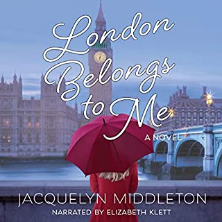 London Belongs to Me cover art