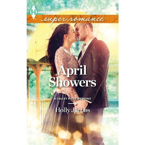 April Showers cover art