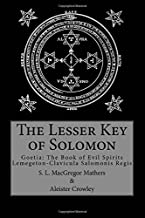 Best lesser key of solomon sigils Reviews