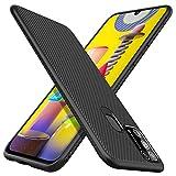 iBetter for Samsung Galaxy M31 Case, Premium Flexible