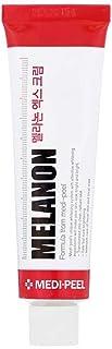 メディピール メラノン エックスク リーム(美白/シワ改善2重機能性化粧品) 30ml. Medi-peel Melanon X Ceam 30ml.