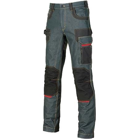 "U-Power, jeans""Platinum Button Rust"", taglia 48, EX069RJ/48"