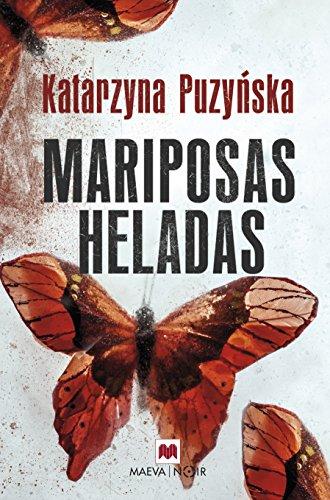 Mariposas Heladas (MAEVA noir)