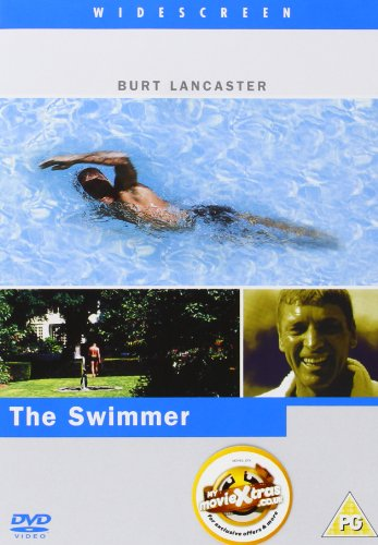 The Swimmer [Reino Unido] [DVD]