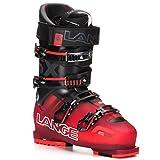 Lange-Botas de esquí Lange SX 100 Tr para adulto, color negro, color  - rojo, tamaño 27