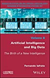 Artificial Intelligence and Big Data: The Birth of a New Intelligence (Information Systems, Web and Pervasive Computing: Advances in Information Systems) (English Edition)