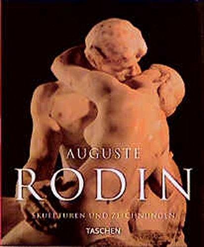 Auguste Rodin. Skulpturen und Zeichnungen