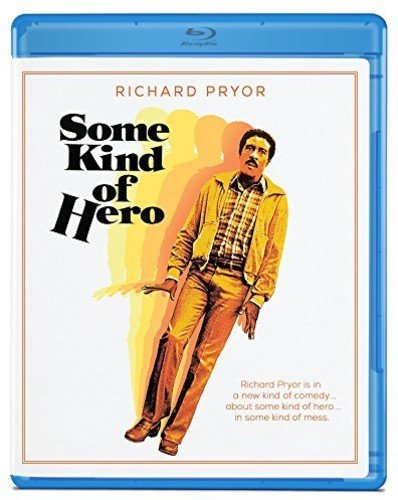 Some Kind of Hero [Blu-ray]