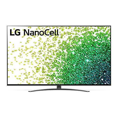 LG TV LED 65NANO866PA 4K IA NanoCell