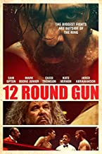 12 rounds dvd cover