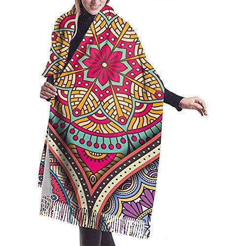 Patrón sin costuras de cebra. Adorno de animales de sabana Manta de mujer Bufanda de invierno Abrigo cálido Chal de gran tamaño