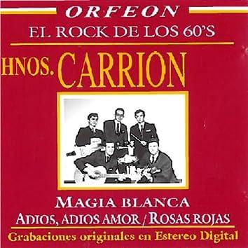 El Rock de los 60's: Hermanos Carrion