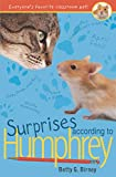 Surprises According to Humphrey by Betty Birney