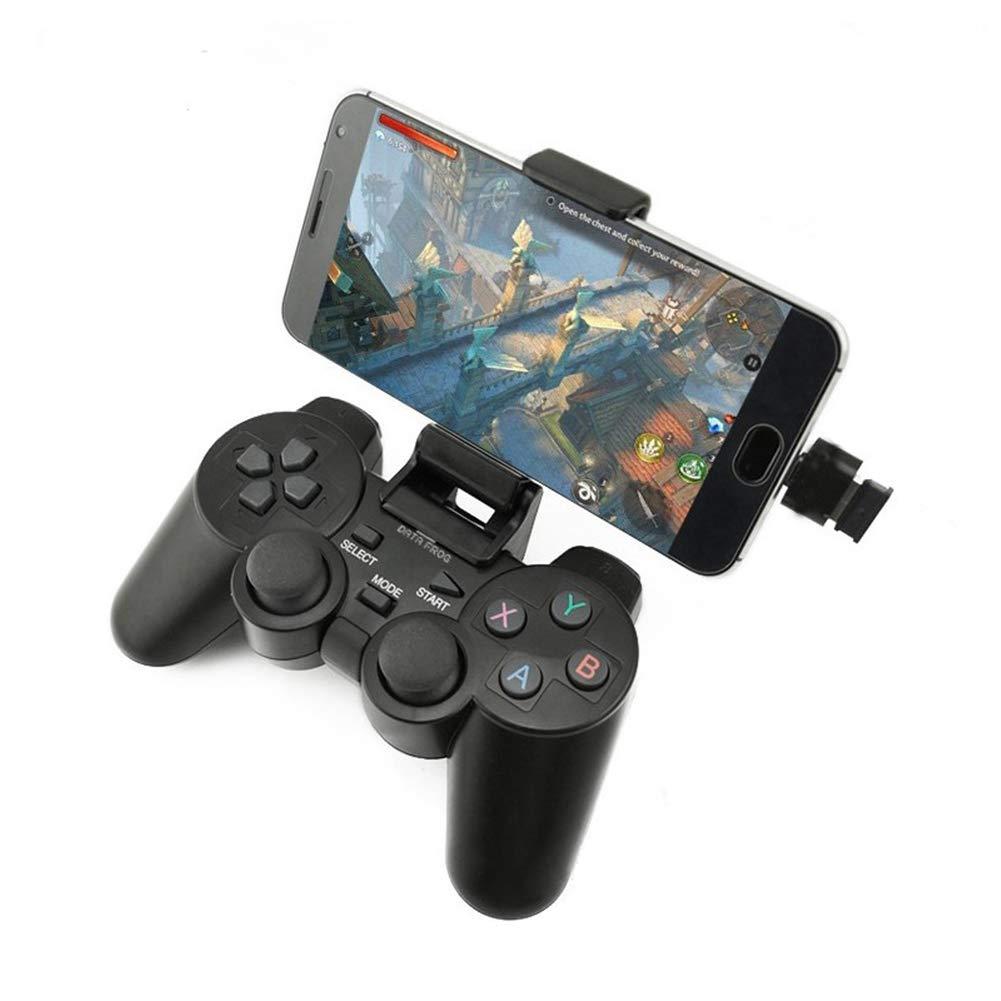 Aubess - Mando inalámbrico para juegos (compatible con smartphones ...