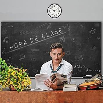 Hora de Clase - Single