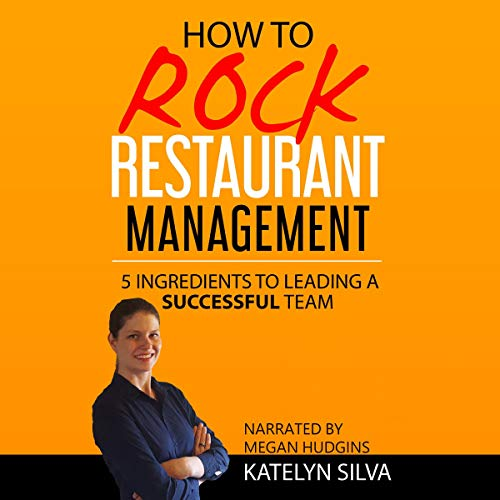 How to Rock Restaurant Management cover art