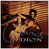 Colour of My Love