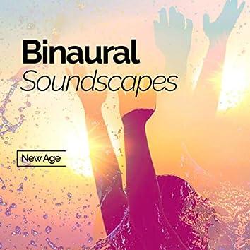 Binaural Soundscapes